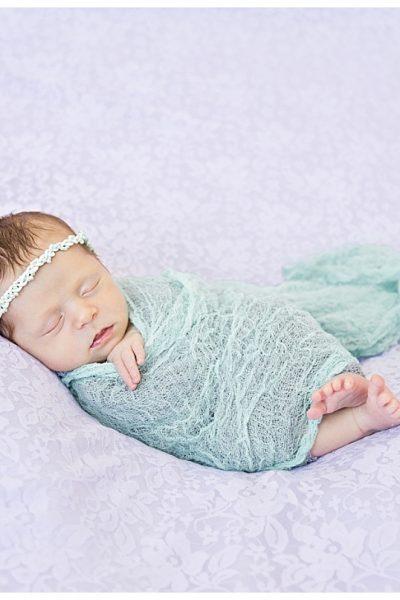 Saskia – Newborn Session